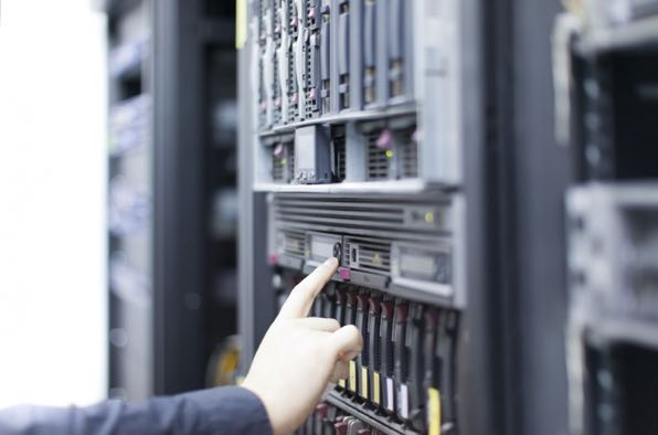 automation service provider technical support